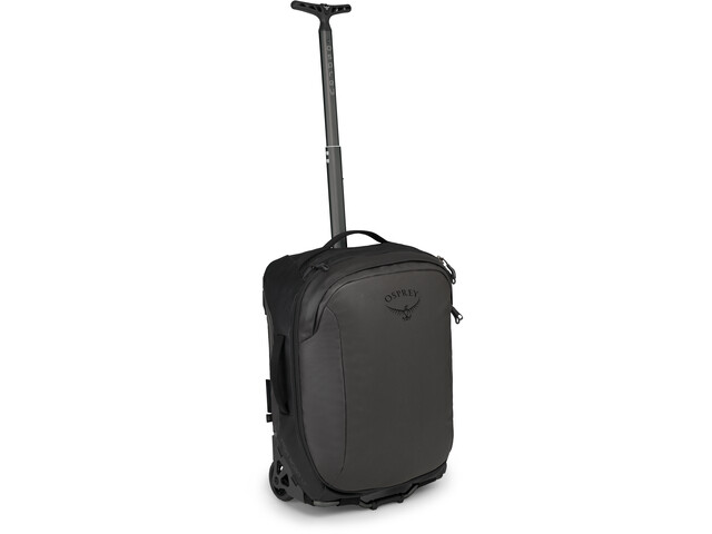 Osprey Rolling Transporter Global Carry-On 33 Mochila de Viaje, black